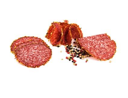 Salami m/krydder